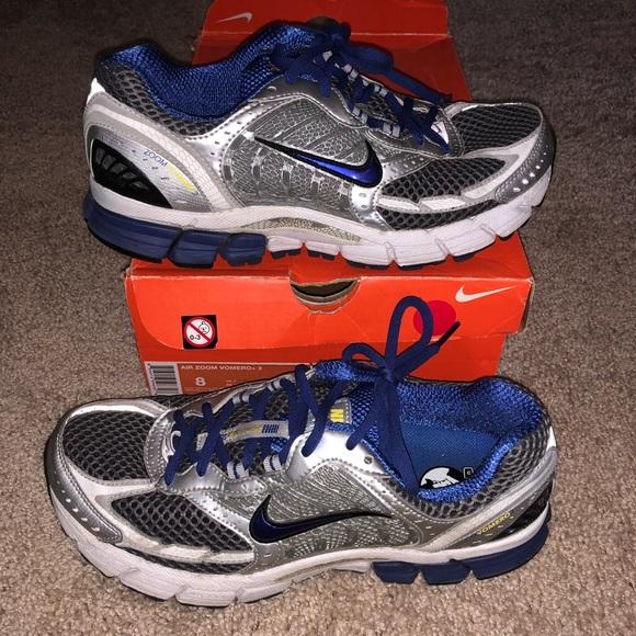 Nike Shoes | Mens Nike Air Zoom Vomero